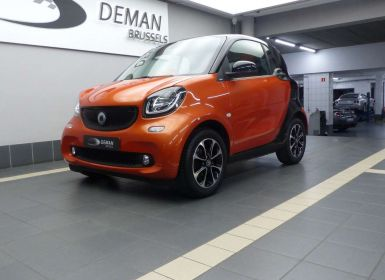 Smart Fortwo 1.0i Passion