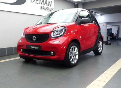 Achat Smart Fortwo 1.0i Passion Occasion
