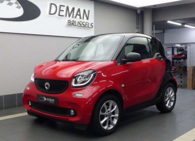 Achat Smart Fortwo 1.0i Passion DCT Occasion