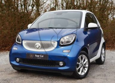 Smart Fortwo 1.0i Passion DCT CABRIO - HEATED SEATS - SMARTMEDIA Occasion
