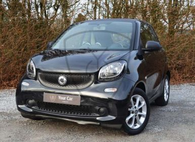 Vente Smart Fortwo 1.0i Pure AIRCO - CRUISE - JANTES ALU - COMFORT PACK Occasion