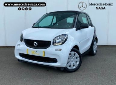 Vente Smart Fortwo 61ch pure Occasion