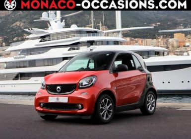 Smart Fortwo 71ch passion twinamic