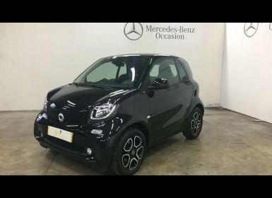 Achat Smart Fortwo 71ch prime Occasion