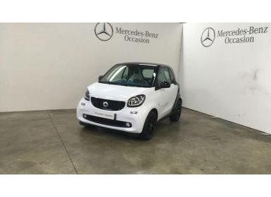 Voiture Smart Fortwo 71ch proxy twinamic Occasion