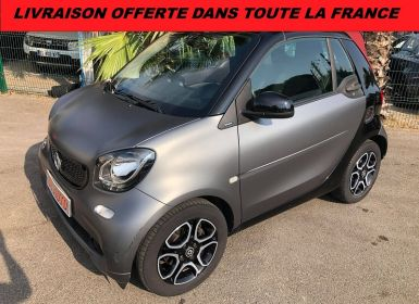 Achat Smart Fortwo 90CH PASSION TWINAMIC Occasion