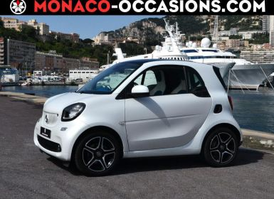Vente Smart Fortwo 90ch proxy twinamic Occasion