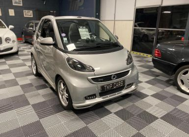 Achat Smart Fortwo BRABUS XCLUSIVE SOFTOUCH 1.0 102CH Occasion