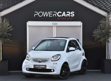 Smart Fortwo CABRIO | AUTOMAAT | PRIME | NP: € 27.700