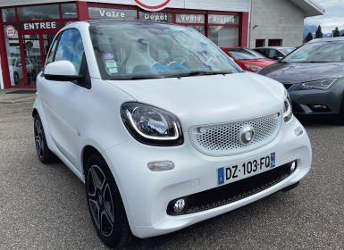 Smart Fortwo Coupe 71 ch PROXY Occasion
