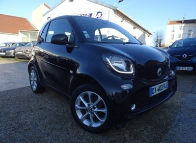 Vente Smart Fortwo COUPE 71CH PASSION TWINAMIC Occasion