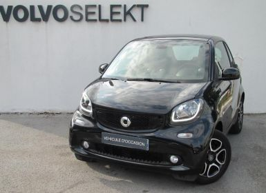 Vente Smart Fortwo Coupe 71ch prime twinamic Occasion