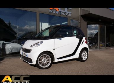 Vente Smart Fortwo COUPE ELECTRIQUE SOFTOUCH HORS BATTERIE Occasion