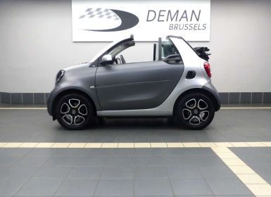 Smart Fortwo DCT Occasion