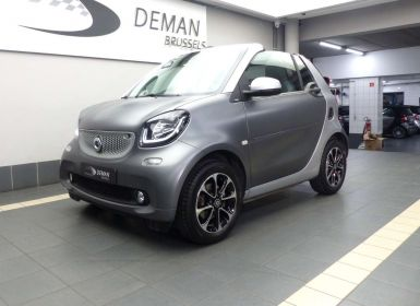 Vente Smart Fortwo DCT Occasion