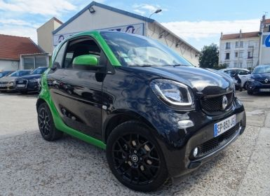 Vente Smart Fortwo ELECTRIQUE 82CH PASSION Occasion