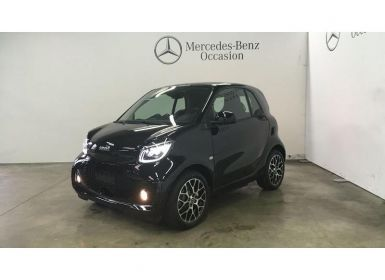 Achat Smart Fortwo Electrique 82ch prime Neuf