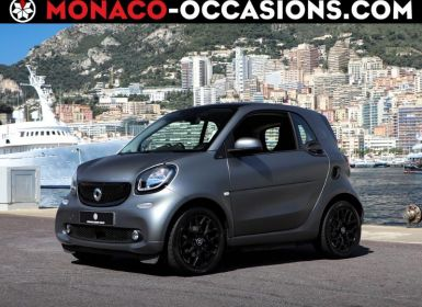 Achat Smart Fortwo Electrique 82ch prime Occasion