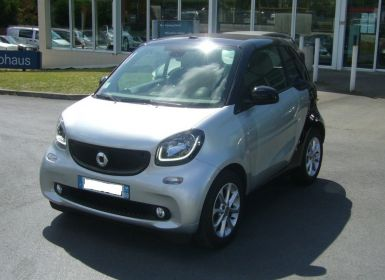 Achat Smart Fortwo III 1.0 71 PASSION TWINAMIC Occasion