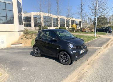 Achat Smart Fortwo Prime  Occasion