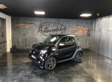 Smart Fortwo SMART FORTWO III COUPE 90 CH PRIME TWINAMIC