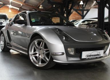 Achat Smart Roadster CABRIOLET 75 KW BRABUS XCLUSIVE SOFTOUCH Occasion