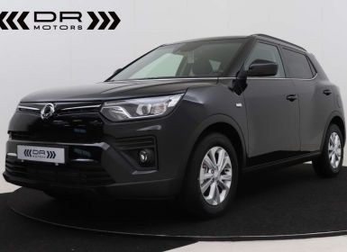 Vente SSangyong Tivoli 1.5 T-GDI 2WD Quartz - FULL OPTION - CAMERA-NEW - Neuf