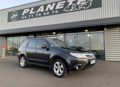 Voiture Subaru FORESTER 2.0 D 147 CV 4WD XS Occasion