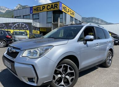 Vente Subaru FORESTER 2.0D 147 LUXURY PACK Occasion