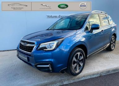 Achat Subaru FORESTER 2.0D 147 Premium Lineartronic Occasion