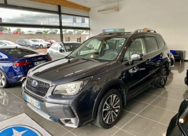 Vente Subaru FORESTER IV SPORT 2.0 XT 240ch Exclusive 4WD Lineartronic Occasion