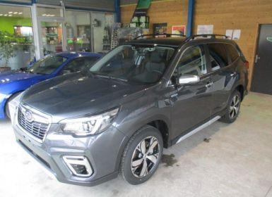 Vente Subaru FORESTER Nouveau 2.0 I e-Boxer Luxury AWD 4x4 BVA Neuf