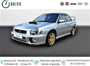 Vente Subaru Impreza 2.0 T 265ch WRX STi 4p Occasion