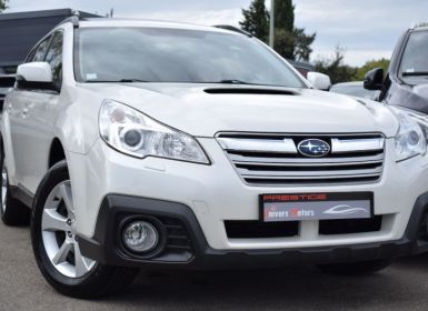 Subaru OUTBACK 2.0D 150CH BOXER CONFORT LINEARTRONIC AWD