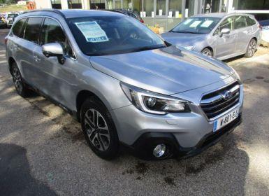 Vente Subaru OUTBACK 2.5 i - 173CH EyeSight Lineartronic AWD 4x4 Luxury Neuf