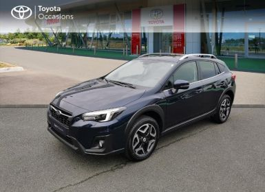 Vente Subaru XV 2.0i 156ch Eyesight Exclusive Occasion