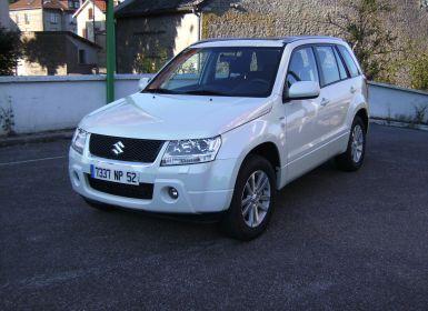 Vente Suzuki GRAND VITARA 1.9 DDIS 5 PORTES SERIE SPECIALE Occasion