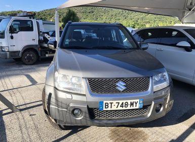 Vente Suzuki GRAND VITARA 1.9 DDIS LUXE 5P Occasion