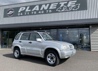 Suzuki GRAND VITARA 2.0 L Essence 132 CV 5 portes Occasion