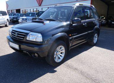 Achat Suzuki GRAND VITARA GD VITARA 2L HDI LIMITED Occasion