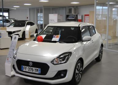Acheter Suzuki SWIFT 1.0 BoosterJet Hybrid Pack Occasion