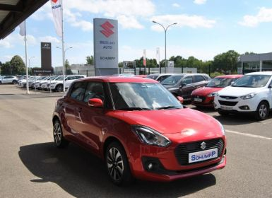 Acheter Suzuki SWIFT 1.0 BOOSTERJET PACK AUTO Occasion