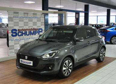 Vente Suzuki SWIFT 1.0 BOOSTERJET PACK SHVS Occasion
