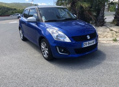Achat Suzuki SWIFT 1.2 VVT 94CH SO'CITY 5P Occasion