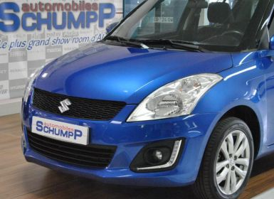 Voiture Suzuki SWIFT 1.2L GLX PACK 4WD 1ère Main Occasion