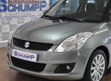 Vente Suzuki SWIFT 1.3 DDIS GLX 1ère Main Occasion