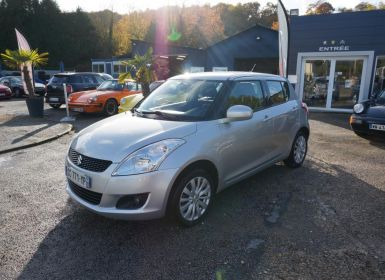 Voiture Suzuki SWIFT 3 1.2 VVT GLX 4X4 5P Occasion