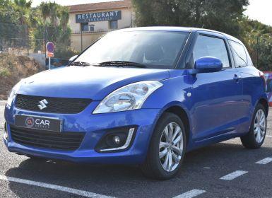 Vente Suzuki SWIFT IV III 1.2 VVT 94 CH Privilège 3P 1 Main Garantie Occasion