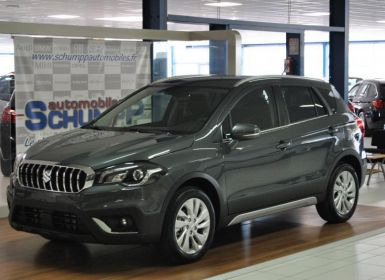 Voiture Suzuki SX4 S-Cross 1.0 PRIVILEGE ALLGRIP Neuf