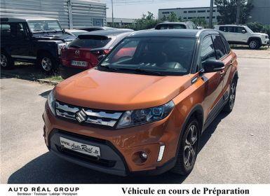 Vente Suzuki VITARA 1.6 VVT ALLGRIP Pack Occasion